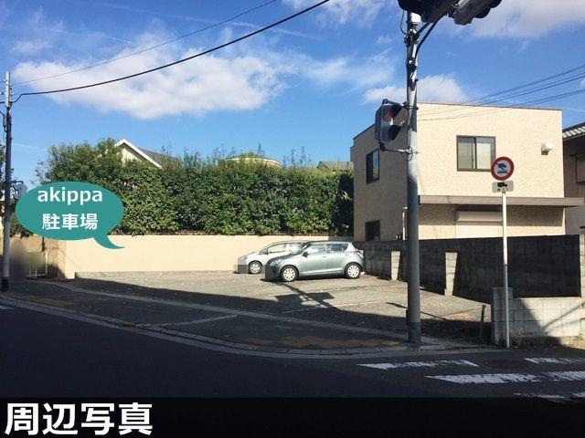 梶原駐車場