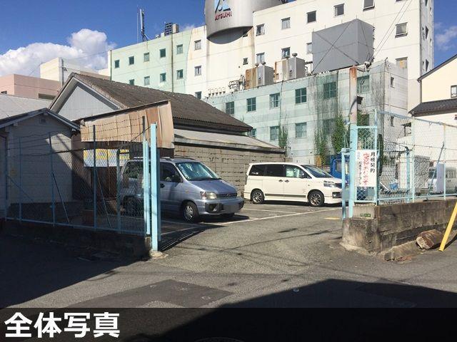 松本モータープール