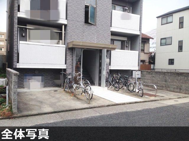 akippa駐車場 名古屋市東区矢田南2丁目13 フラット駐車場