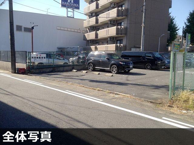 名古屋市東区矢田南2丁目2 矢田南駐車場