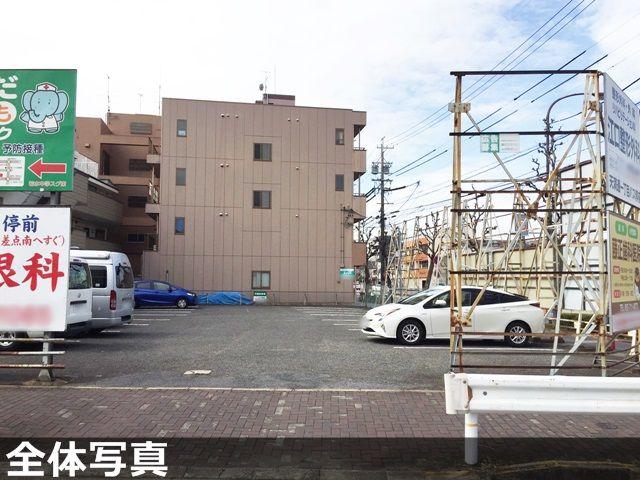 akippa駐車場 名古屋市千種区北千種2丁目3 北千種駐車場
