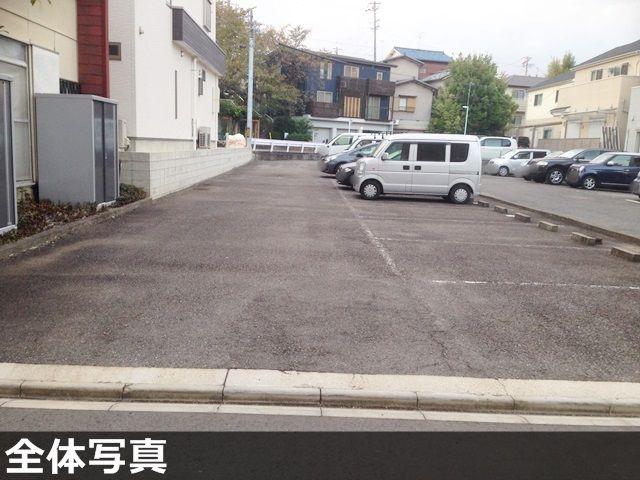名古屋市千種区谷口町1 akippa駐車場