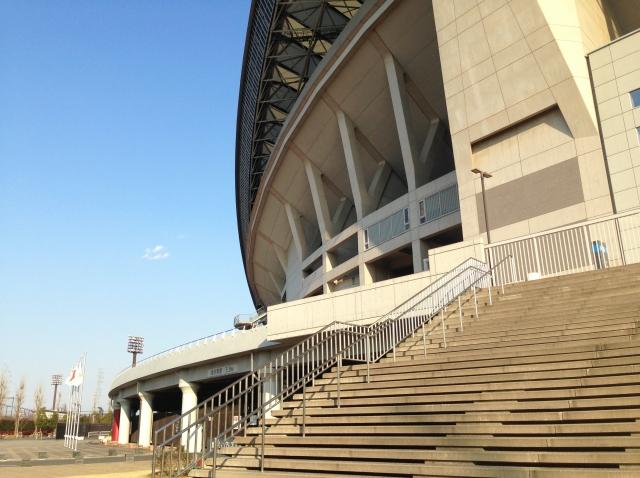 浦和美園駅1