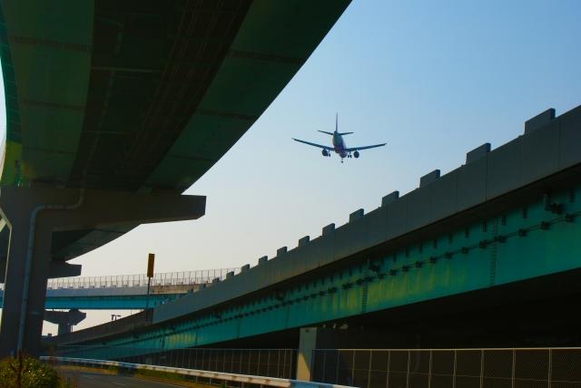 福岡空港3