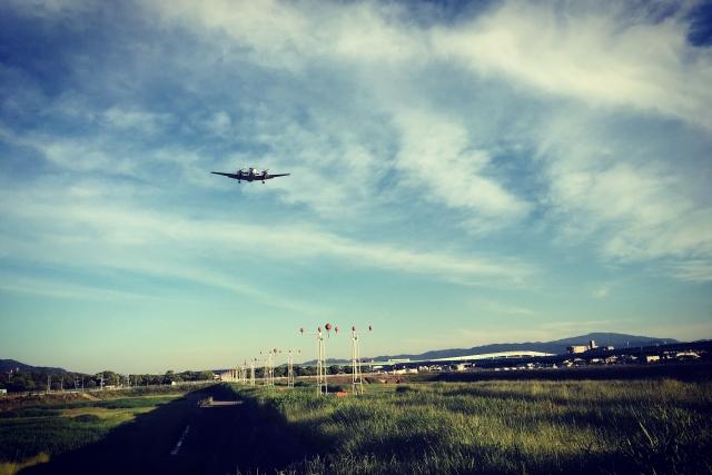 福岡空港4