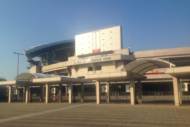 浦和美園駅2
