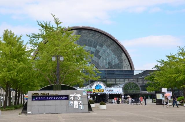 インテックス大阪.jp