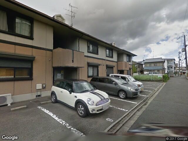 伏見稲荷大社まで11分、900mの駐車場