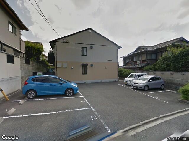 伏見稲荷大社まで9分、750mの駐車場