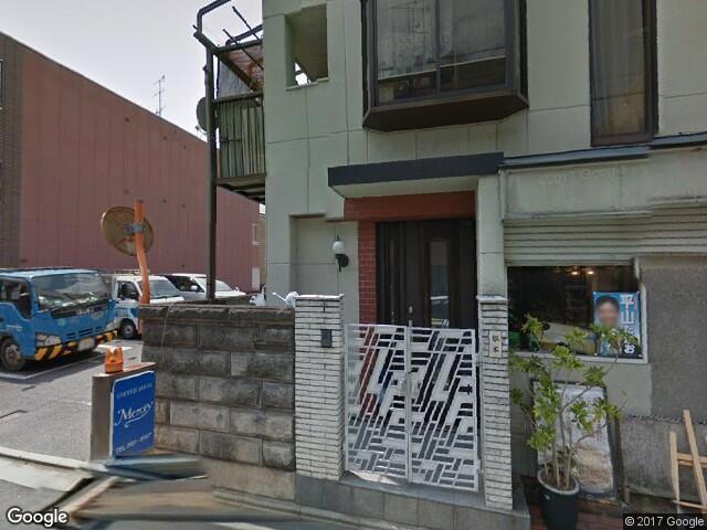 伏見稲荷大社まで14分、1.1kmの駐車場